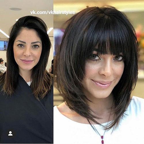 Short Hairstyles For Short Hair