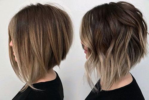 Woman'S Short Haircuts