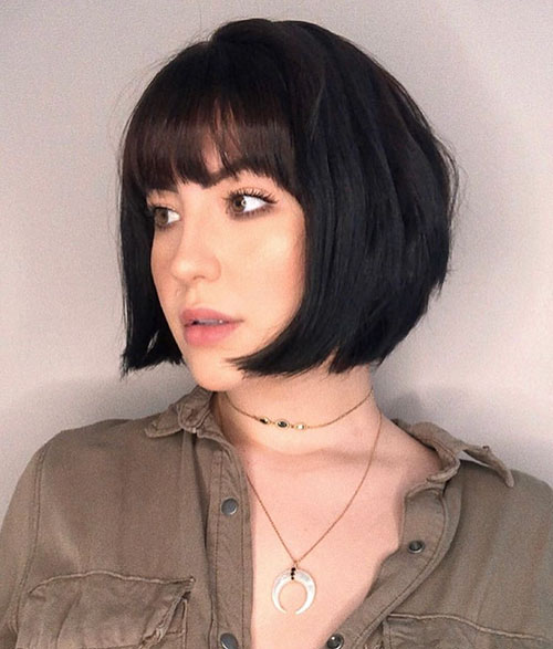Unisex Short Hairstyles