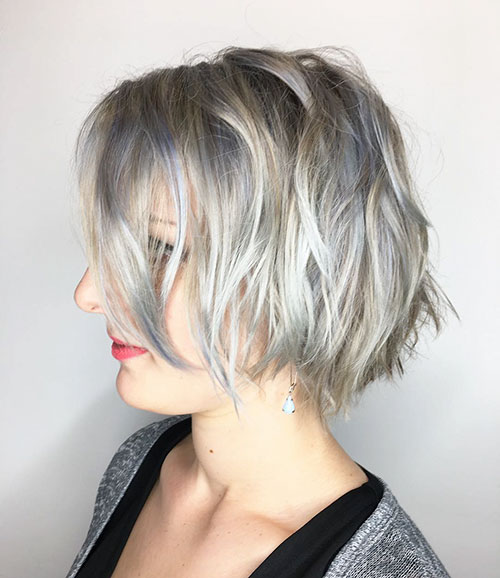 Super Cute Short Haircuts