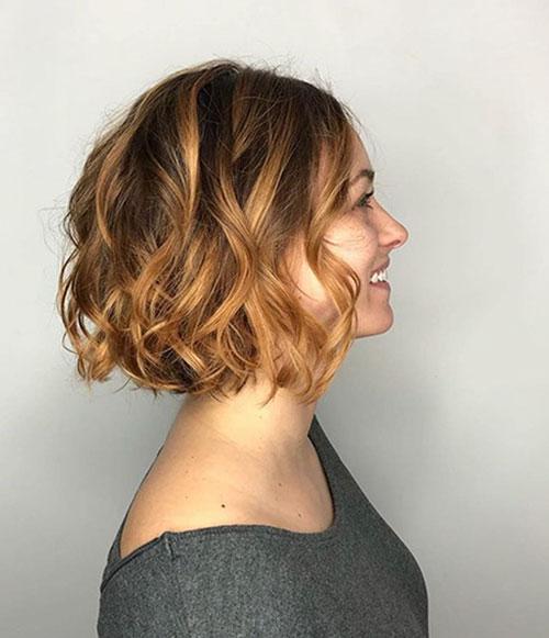 Cute Hairdos For Short Hair