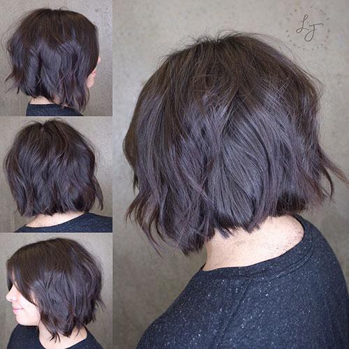 Cute Short Short Haircuts