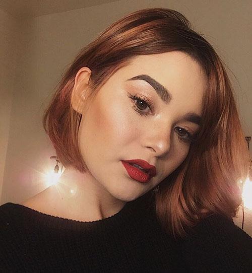 Cute Super Short Hairstyles