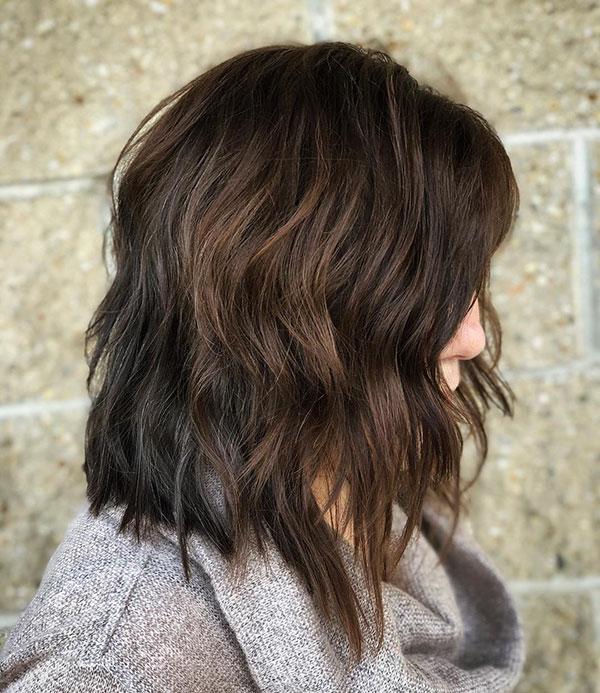 Lob Haircuts