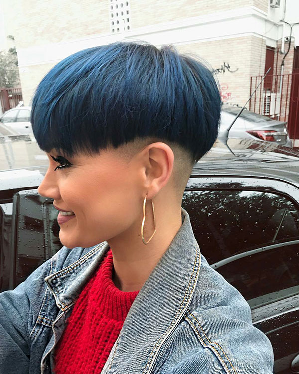 Mohawk Haircuts 2020