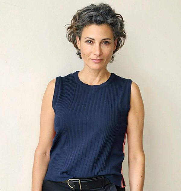 Images Of Short Hairstyles For Women Over 40