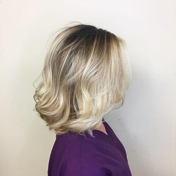 Simple Hair For Short Hair