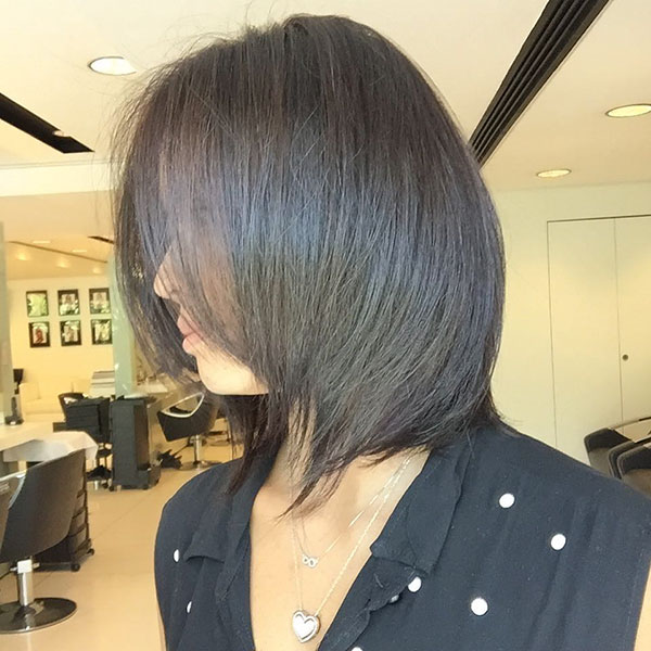 Short Simple Hairstyles For Girls