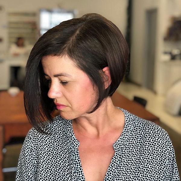 Short Simple Hair Ideas
