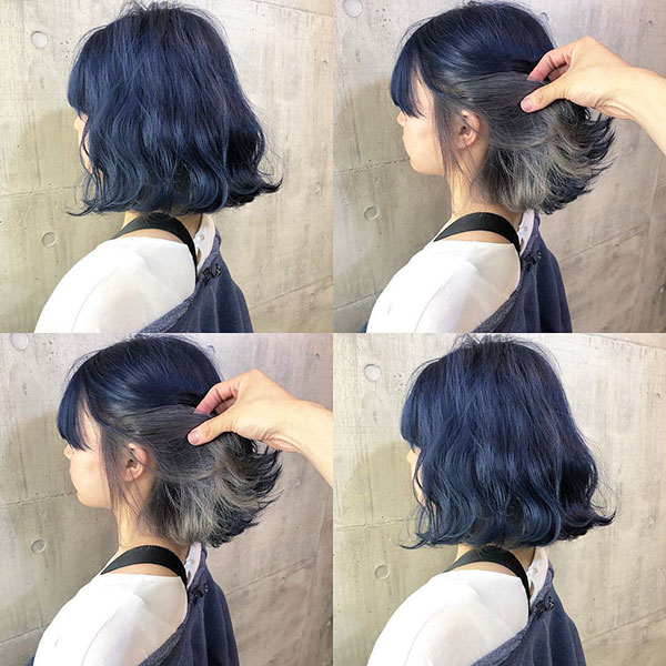 Short Simple Haircuts