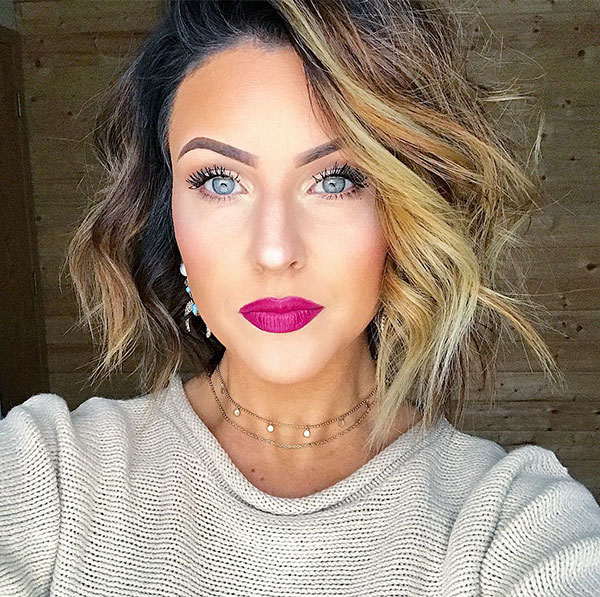 Hairstyle For Wedding Party For Short Hair