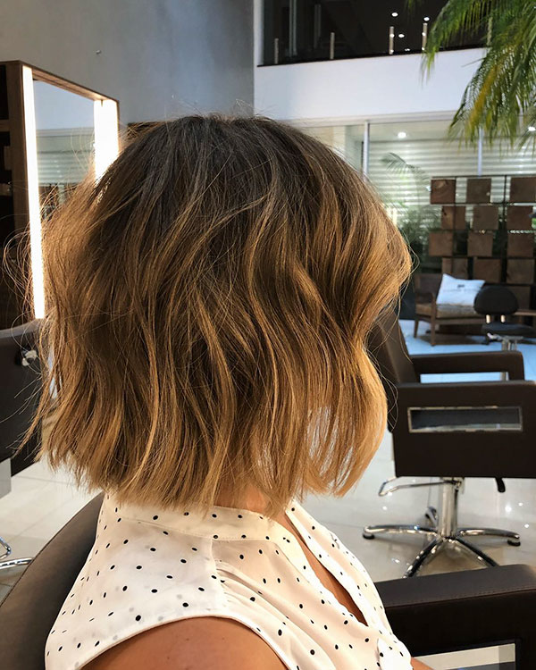 Images Of Short Simple Hairstyles