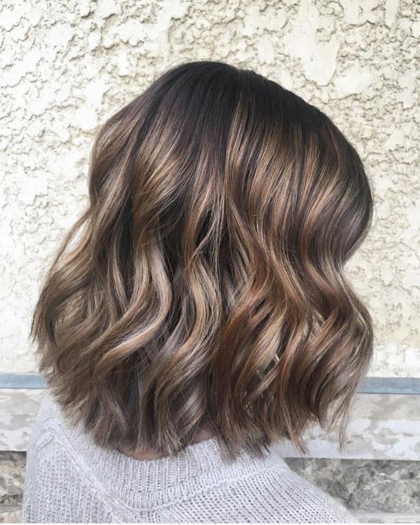 Short And Simple Haircuts